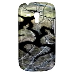 Black Love Browning Deer Camo Galaxy S3 Mini