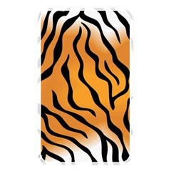 Tiger Skin Pattern Memory Card Reader
