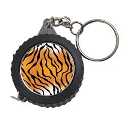 Tiger Skin Pattern Measuring Tapes