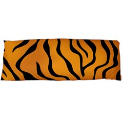 Tiger Skin Pattern Body Pillow Case Dakimakura (Two Sides)