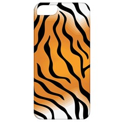 Tiger Skin Pattern Apple iPhone 5 Classic Hardshell Case