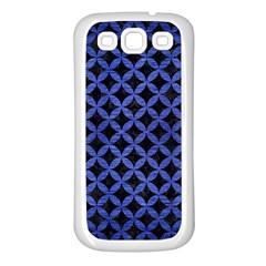 CIR3 BK-MRBL BL-BRSH Samsung Galaxy S3 Back Case (White)