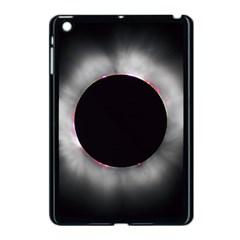 Solar Eclipse Apple iPad Mini Case (Black)