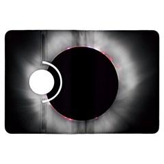 Solar Eclipse Kindle Fire HDX Flip 360 Case