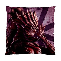 Fantasy Art Legend Of The Five Rings Fantasy Girls Standard Cushion Case (Two Sides)