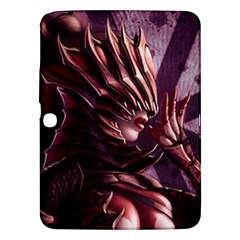 Fantasy Art Legend Of The Five Rings Fantasy Girls Samsung Galaxy Tab 3 (10.1 ) P5200 Hardshell Case