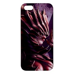 Fantasy Art Legend Of The Five Rings Fantasy Girls iPhone 5S/ SE Premium Hardshell Case