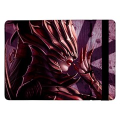 Fantasy Art Legend Of The Five Rings Fantasy Girls Samsung Galaxy Tab Pro 12.2  Flip Case