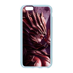 Fantasy Art Legend Of The Five Rings Fantasy Girls Apple Seamless iPhone 6/6S Case (Color)