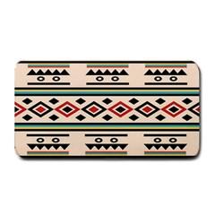 Tribal Pattern Medium Bar Mats