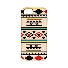 Tribal Pattern Apple iPhone 5 Classic Hardshell Case (PC+Silicone)