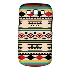 Tribal Pattern Samsung Galaxy S III Classic Hardshell Case (PC+Silicone)