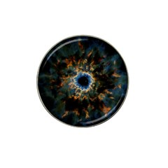 Crazy Giant Galaxy Nebula Hat Clip Ball Marker (10 pack)