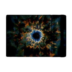 Crazy Giant Galaxy Nebula iPad Mini 2 Flip Cases