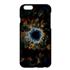 Crazy Giant Galaxy Nebula Apple iPhone 6 Plus/6S Plus Hardshell Case