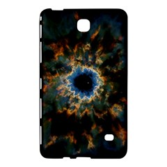 Crazy Giant Galaxy Nebula Samsung Galaxy Tab 4 (8 ) Hardshell Case