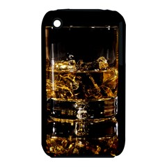 Drink Good Whiskey iPhone 3S/3GS