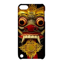 Bali Mask Apple iPod Touch 5 Hardshell Case with Stand