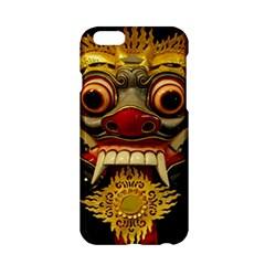 Bali Mask Apple iPhone 6/6S Hardshell Case