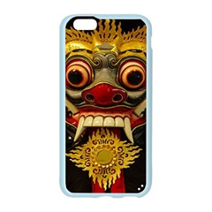 Bali Mask Apple Seamless iPhone 6/6S Case (Color)