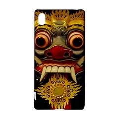 Bali Mask Sony Xperia Z3+