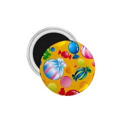 Sweets And Sugar Candies Vector  1.75  Magnets