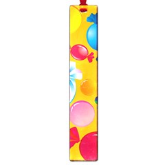 Sweets And Sugar Candies Vector  Large Book Marks