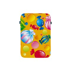 Sweets And Sugar Candies Vector  Apple iPad Mini Protective Soft Cases