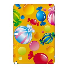 Sweets And Sugar Candies Vector  Samsung Galaxy Tab Pro 12.2 Hardshell Case