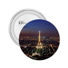Paris At Night 2.25  Buttons