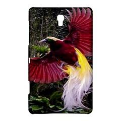 Cendrawasih Beautiful Bird Of Paradise Samsung Galaxy Tab S (8.4 ) Hardshell Case