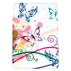 Butterfly Vector Art Flap Covers (S)