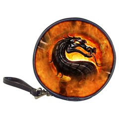 Dragon And Fire Classic 20-CD Wallets
