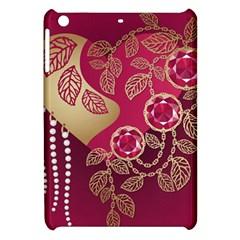 Love Heart Apple iPad Mini Hardshell Case