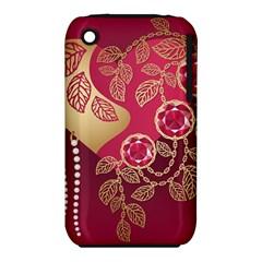 Love Heart iPhone 3S/3GS