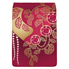 Love Heart Flap Covers (S)
