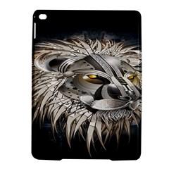 Lion Robot iPad Air 2 Hardshell Cases