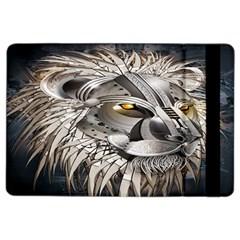 Lion Robot iPad Air 2 Flip