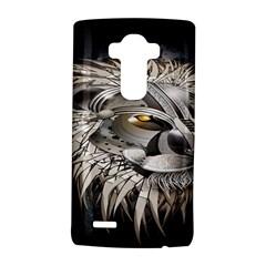 Lion Robot LG G4 Hardshell Case