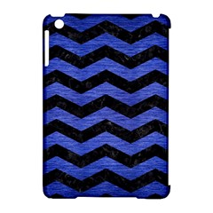 CHV3 BK-MRBL BL-BRSH Apple iPad Mini Hardshell Case (Compatible with Smart Cover)