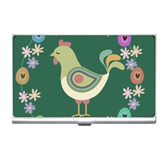 Easter Business Card Holders