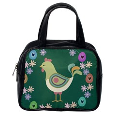 Easter Classic Handbags (One Side)