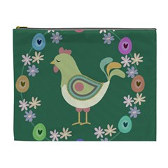 Easter Cosmetic Bag (XL)