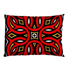 Traditional Art Pattern Pillow Case