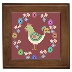 Easter Framed Tiles
