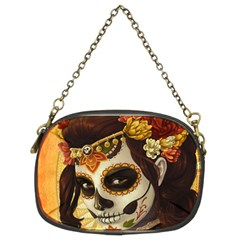 Fantasy Girl Art Chain Purses (Two Sides)