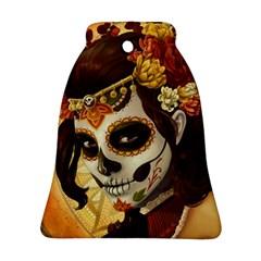 Fantasy Girl Art Ornament (Bell)