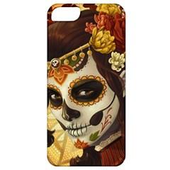 Fantasy Girl Art Apple iPhone 5 Classic Hardshell Case