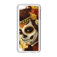 Fantasy Girl Art Apple iPod Touch 5 Case (White)