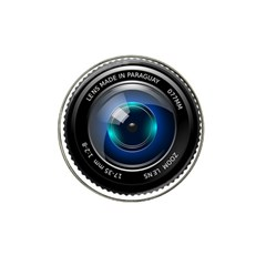 Camera Lens Prime Photography Hat Clip Ball Marker (10 pack)